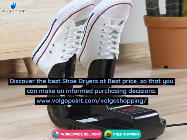 What is a Shoe Dryer – A Complete Guide