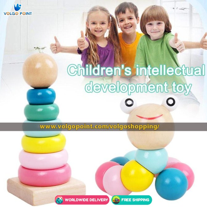 How Educational toys for kids are better than other toys