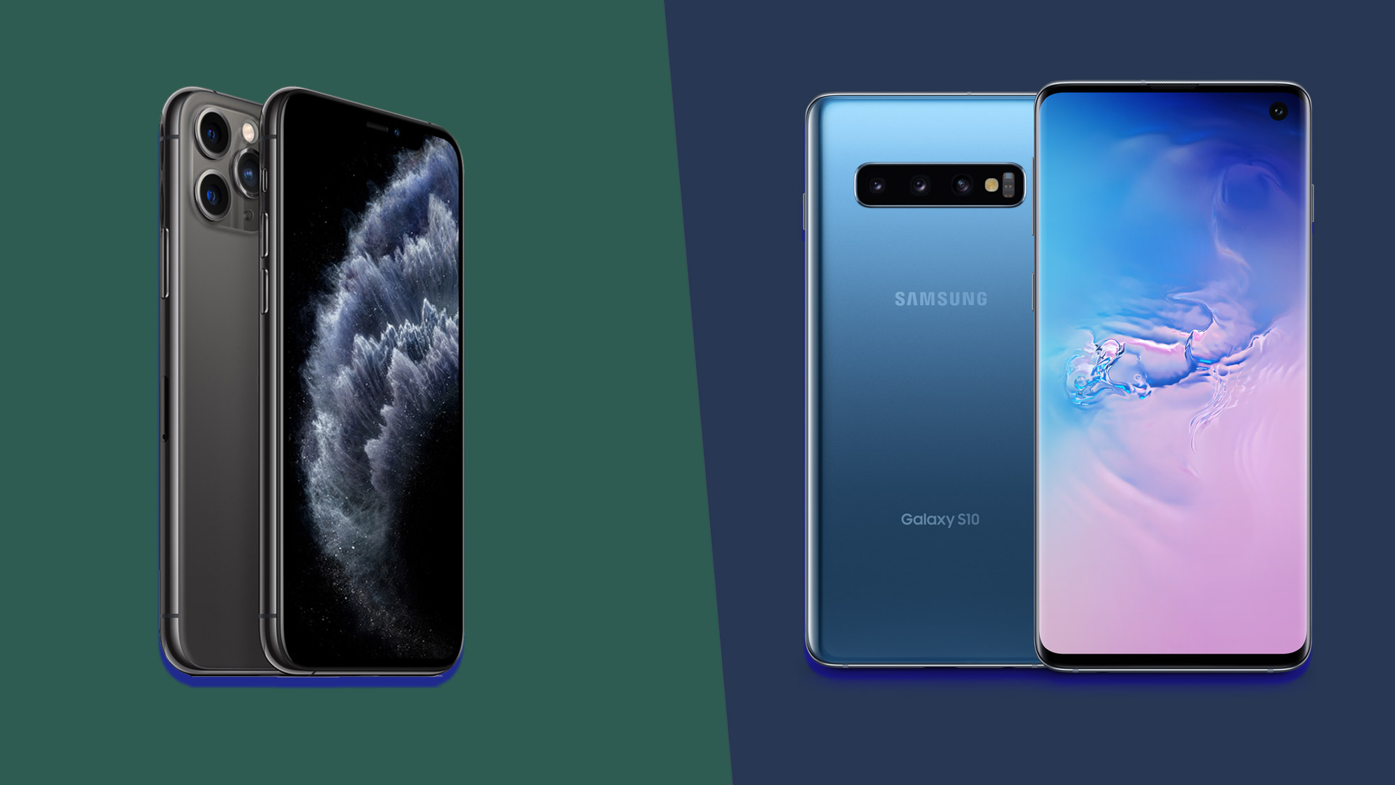 Which One Is Worth Buying In USA – Samsung Vs Iphone?