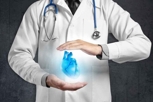 Best Cardiac Surgeon in India