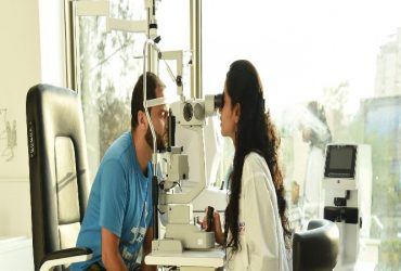 ophthalmology treatment