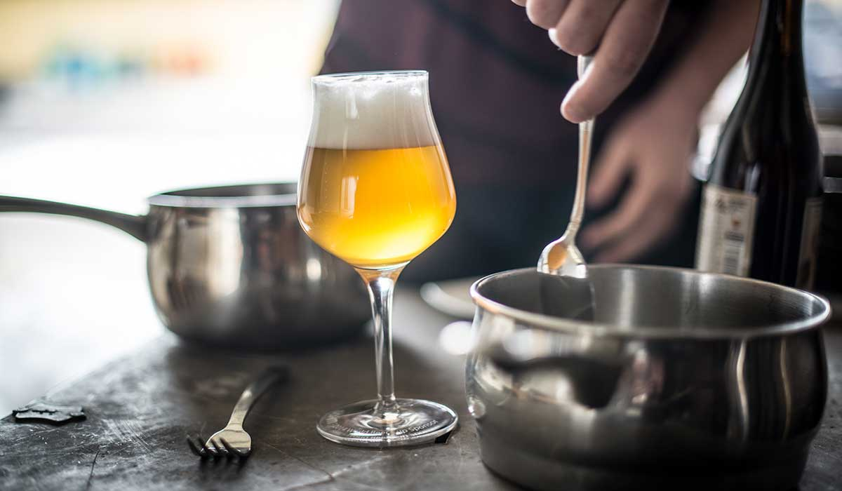 Top 5 Tips and Tricks for Cooking With Beer