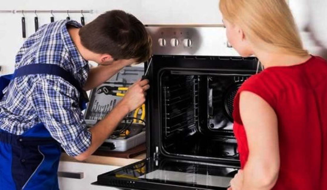 How Do I Find the Right Appliance Repairman?