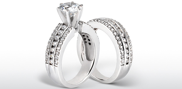 Top 5 Tips For Buying Wedding Rings