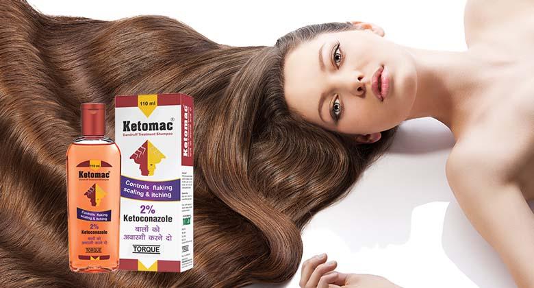 All About Ketoconazole Shampoo