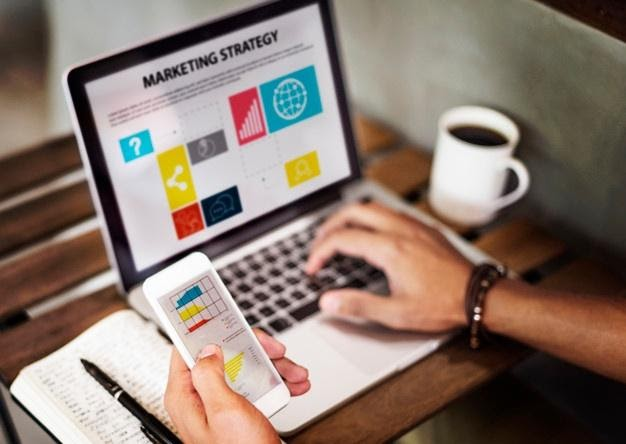 Digital Marketing Course in Lahore