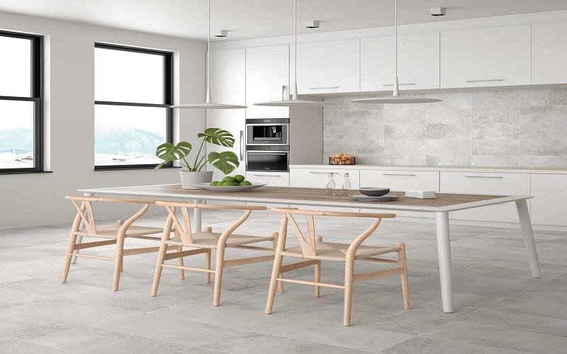 Porcelain or Ceramic tile Backsplash — what would it be advisable for me to decide for my new kitchen backsplash?