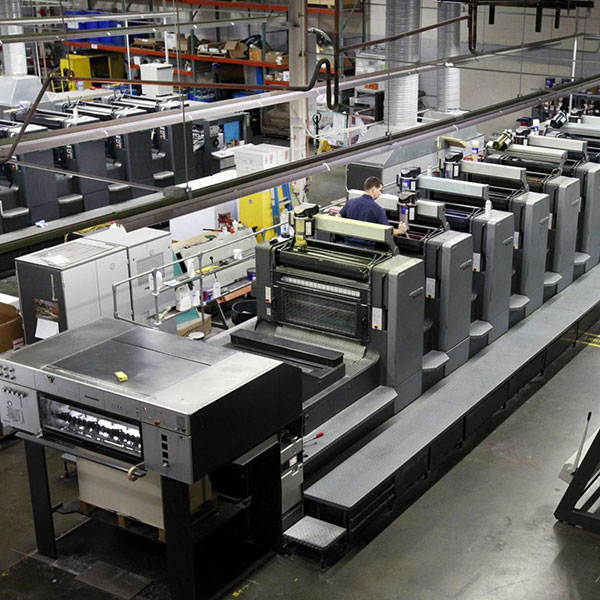 Online Printing: Save Time and Money Using the Internet