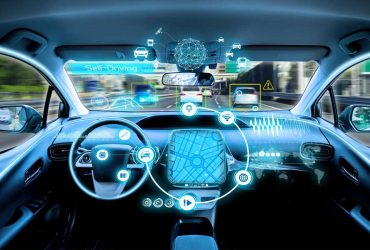 best IoT companies for automobile sector