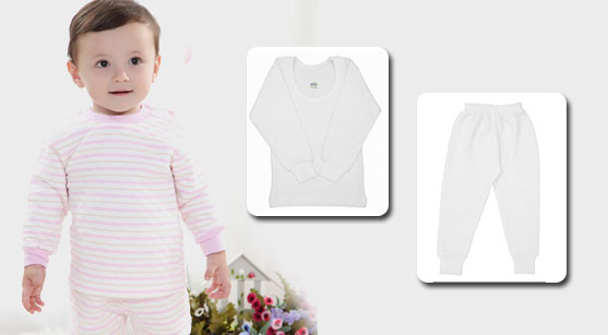Best Baby Thermal You Can Find For Winters With Care