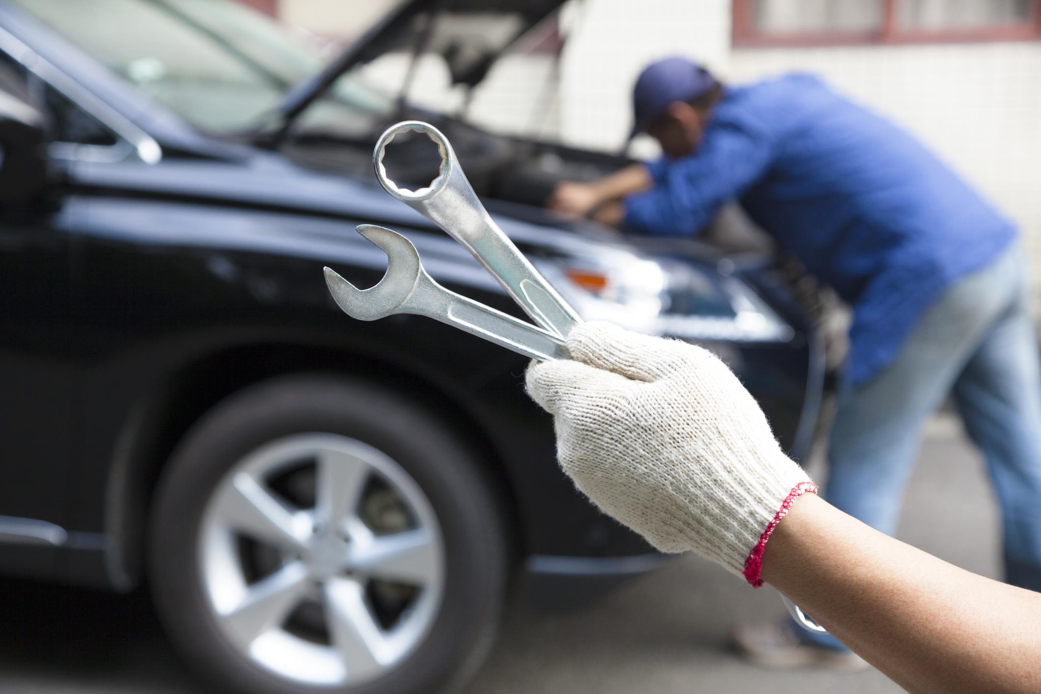 Importance Of Regular Car Servicing
