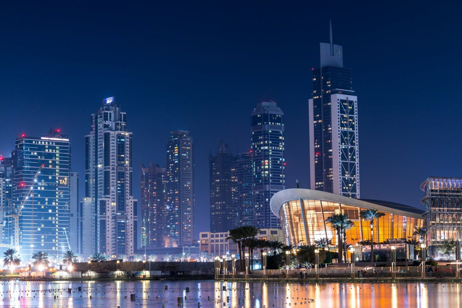 Here are Six Secrets Places to Visit in Dubai