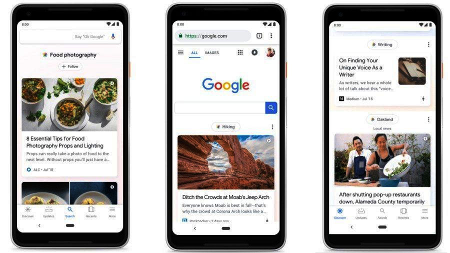 How To Create Google Discovery Ads