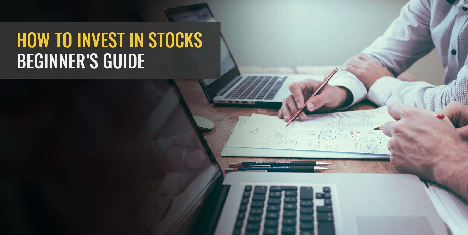 Know the Documents Required to Invest in Stock Market