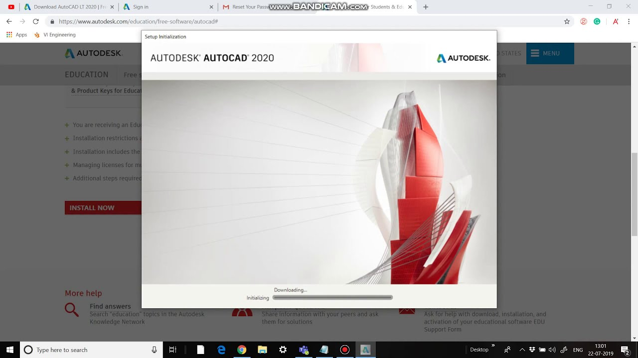 AUTOCAD 2021 FREE TRIAL VERSIONS and AUTOCAD LT 2021