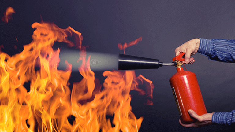 HOW TO CONDUCT A FIRE RISK ASSESSMENT