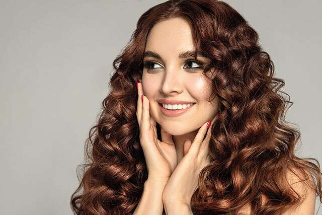 Frizzy Hair? Here's What You Can Do to Control It