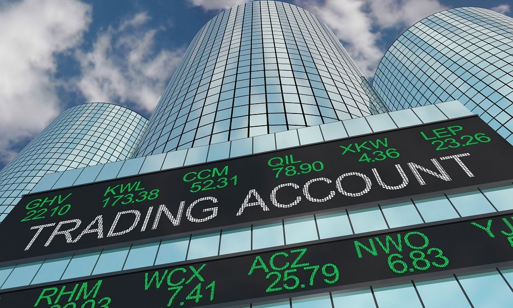 What Are The Different Variants of Trading Accounts