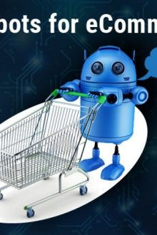 Chatbots for ecommerce business