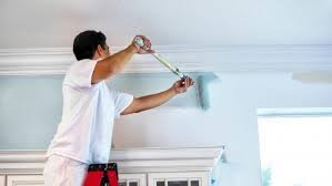 Why Choose Professional Painting Contractors