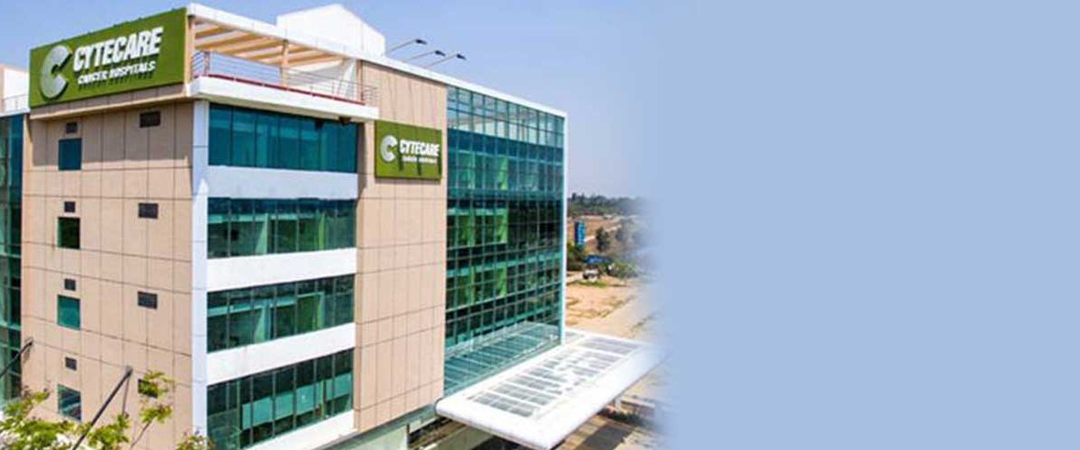 Cytecare Hospital: The Best There is for Cancer