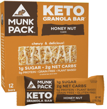 Nutritious Granola Bars Making Every Bite Count Healthy