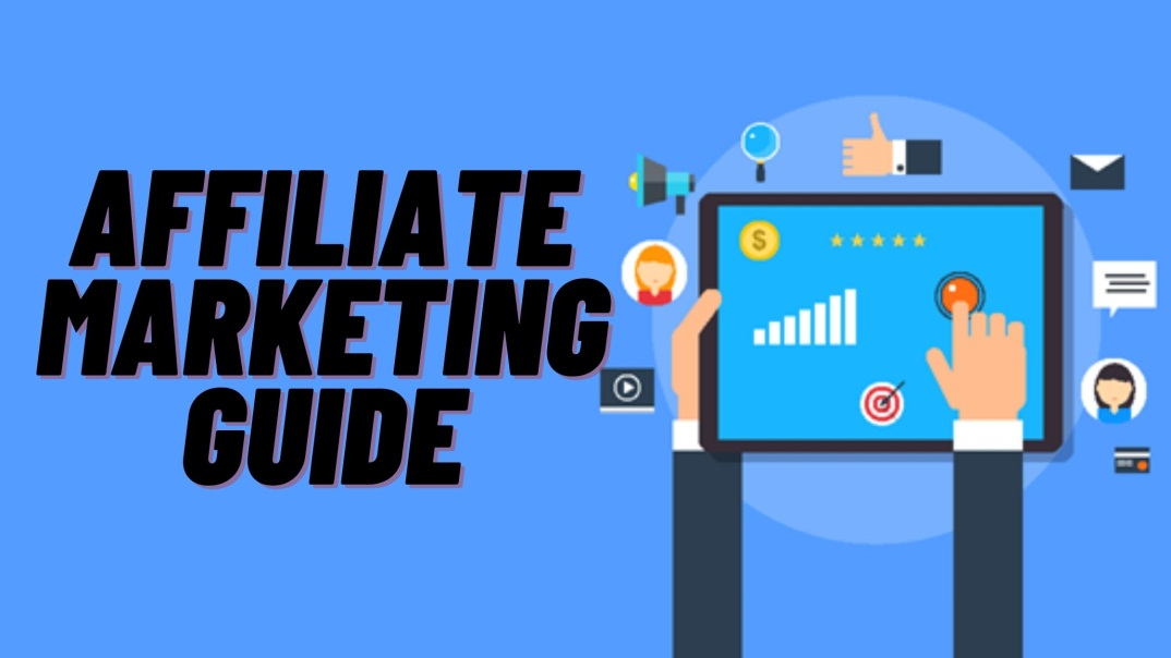 How To Become An Affiliate Marketer Entrepreneur: Understand The Affiliate Marketing