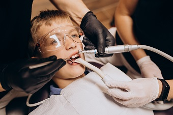 What is a Pediatric Dentist and Why are Dental Visits Important?