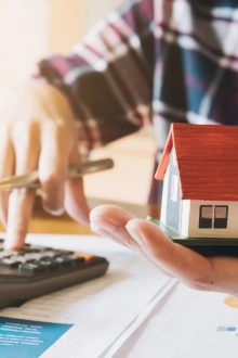 monthly mortgage calculator