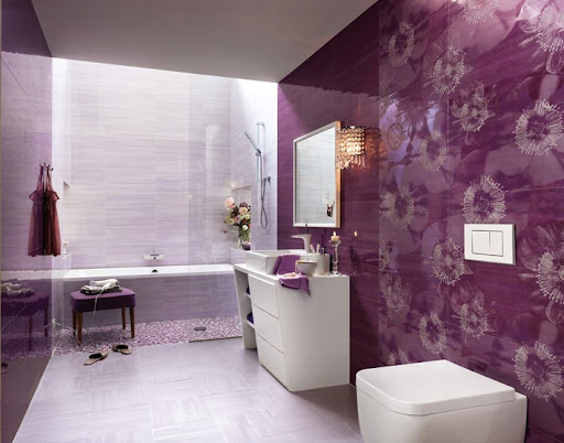 How Color Tiles Can Help You Make a Statement