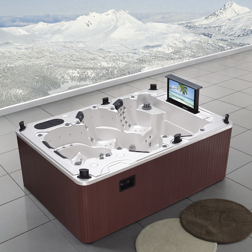 Place Your 6 Seater Hot Tub Correctly To Enjoy It Your Long!