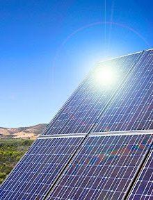 Global Energy company