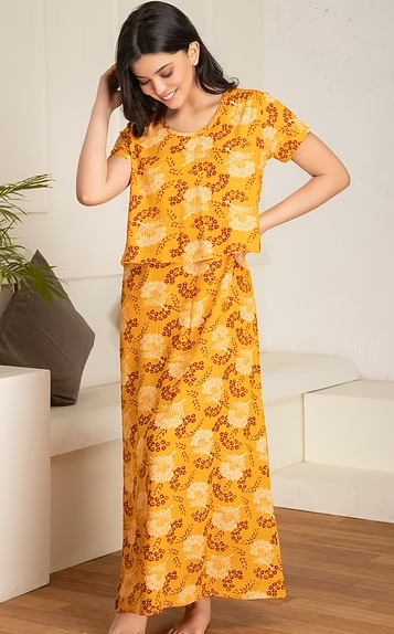 Clovia Night dress online