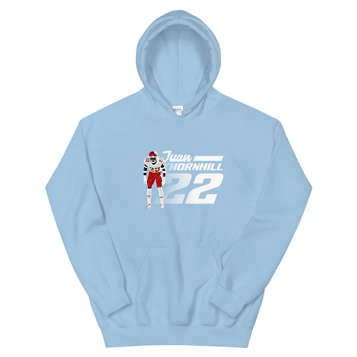 Features to Look For in Your Juan Thornhill Hoodie