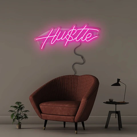 Where to Place Your Neon Word Lights